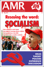 Go to Australian Marxist Review